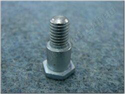 Bolt, shaft mainstand - 11mm ( Pio 20-23 )