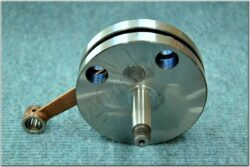 Crankshaft ( Pio 550,555 ) needle bearing(111006)