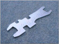 Service multi-wrench 17-19 ( Pio, BAB )
