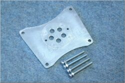 Jig tool - clutch springs pull off ( Pionyr 20-23 )