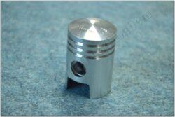 3-rings piston - pin 14,1 , groove 2,0 ( Pio 21,23 )