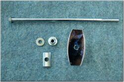 handlebar bolt set (Pioneer)(111111)