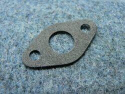 Gasket 0,5  , Carburettor flange ( Babetta )