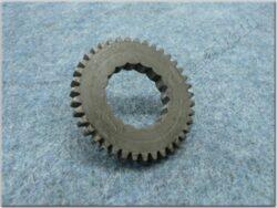 Cog wheel, Kick starter ( BAB 225 )