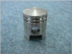 2-rings piston 39,75 - pin 14 , groove 2,0 ( Babetta )