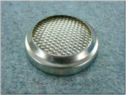 Air filter, carburettor Dellorto intake ( Babetta )