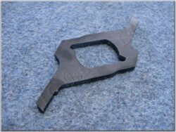 Clutch carrier plate outer, light hoes ( BAB 210 )