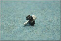 Bolt adjustment, cable M6 - DOMINO ( BAB 210,225 ) orig.(120521)