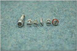 carburetor connecting material - Dellorto (Babetta)(120537)