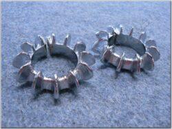 Collars, exhaust pipe ( ČZ 125,150 C )