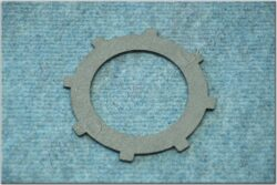 Disk, clutch friction - ferodo ( ČZ -125,150 C ) EU