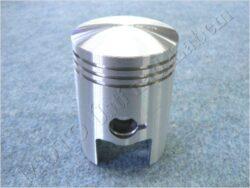 3-rings piston - pin 15 , groove 2,0 ( Jawa,ČZ 175 )