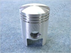 3-rings piston - pin 18 , groove 2,0 ( ČZ 175 )