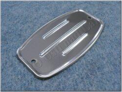 Protector plate, body cover ( ČZ 501,502 )