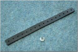 fixing tape with pin - set (UNI, orig.VSK)