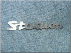 Logo Stadion ( S11,S22,S23 )