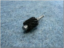 Worm gear 14T., drive speedometer ( Simson S51 )