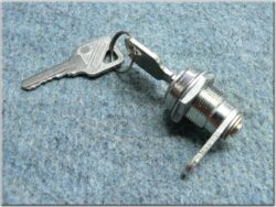 Box lock, 2x key ( Simson )