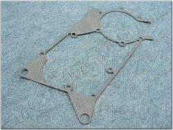 Gasket 0,5 , crankcase ( Simson S51 )