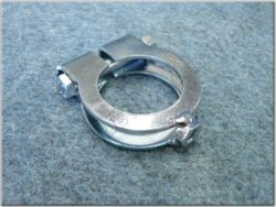 Collar Fr., exhaust ( Simson S51 Enduro ) d=32mm