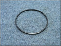 Gasket, turn signal light ( Simson )