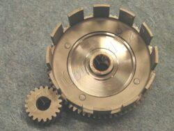 Clutch hub, cogwheel ( Simson S51 ) 65/20T