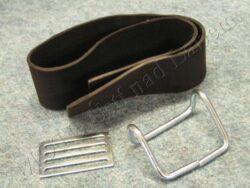 Band + clip, carrier ( Simson )