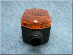 Turn signal light, square ( MZ, Simson scooter )  (530002)
