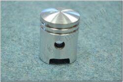 2-rings piston 38,50 - pin 10 , groove 2,0 ( Tomos 50 )