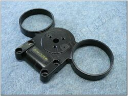 Bracket, Speedometer + tachometer ( ETZ )