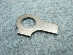 Safeguard, clutch basket nut ( MZ 150 )