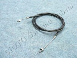 Bowden cable, Clutch ( ETZ 150 )