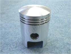 3-rings piston - pin 18 , groove 2,0 ( ETZ 250 )