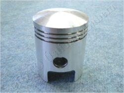 3-rings piston 71,00 - pin 18 , groove 2,0 ( ETZ 250 )