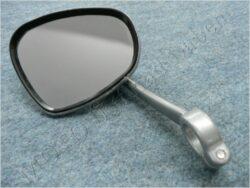Rear view mirror L oval ( MZ - Trophy )