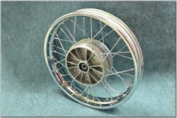 "Wheel 16"" - 2,15 ( Velorex 350 )"