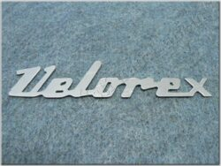 logo Velorex ( Velorex )