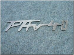 Logo PAV 40 ( PAV )