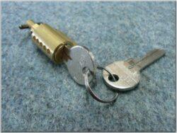 Lock, boot ( PAV )