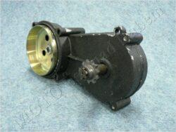 Gear, chain drive ( Mini ATV, Mini cross ) 2T