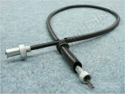 Cable,Speedometer ( Piaggio FLY 20,125,150 ) 05