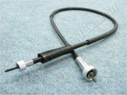Cable,Speedometer ( Piaggio Liberty 50,125,150 )