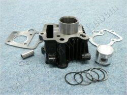 Cylinder assy. 39,00, 4T ( ATV 50 )