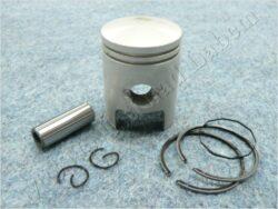 Piston set - pin 12 ( Piaggio ) 2T