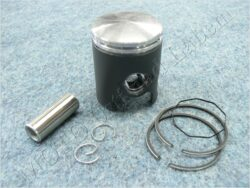 Piston set - pin 12 ( Keeway, CPI ) 2T