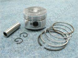 Piston set - pin 13 ( ATV 110 ccm ) 4T