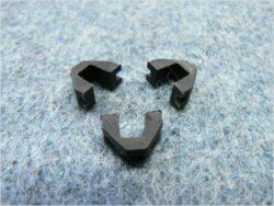 Piece slide, Pulley Vario trans. set 3pcs. ( Honda )