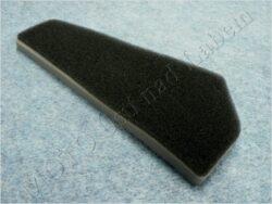 Air filter, intake ( GY6 50 ccm )