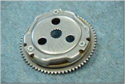 Freewheel w/ startwheel, starter ( KEEWAY, CPI )