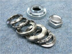 Bearing, Steering assy. ( dirt bike )